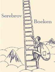 Welkom bij de webwinkel van de uitgeverij Serebrov Boeken, Den Haag.